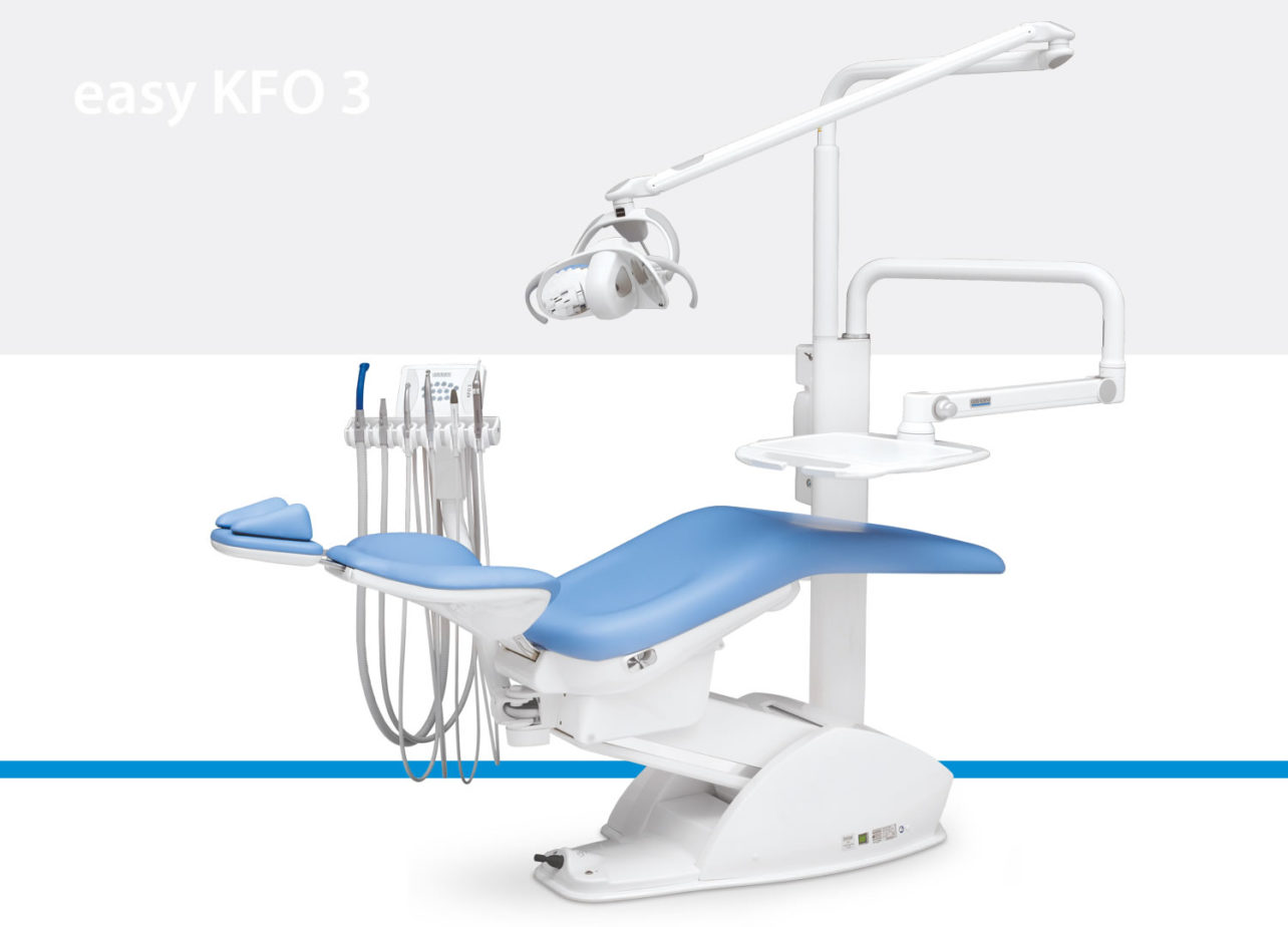 Ultradent easy KFO